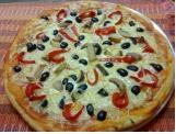 Pizzas YEA
