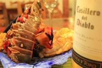 """El Mejor restaurante de Varadero... Jesus'Restaurant  """"La Fiesta del Carbón"""""""