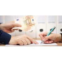 Finanční pomoc s pojištěním.