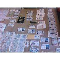 Producimos pasaportes reales y falsos, licencias de conducir, tarjetas de identificación