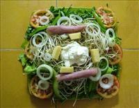 Exquisita comida