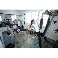 O2 CLUB_ GYM+SPINNING+AEROBICOS+YOGA+PELUQUERIA+SPA