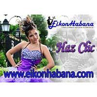 Fotos y Videos para Quinceañeras - Quinces en la Habana, Cuba.