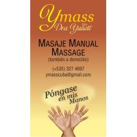 MASSAGE MAY IMPROVE YOUR PHYSIC AND MENTAL REACTION