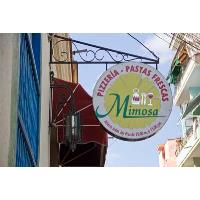 Mimosa - Pizzería - Pastas frescas