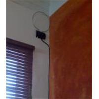 Antena interior