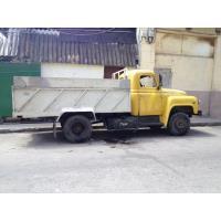 Transporte de carga en camioneta