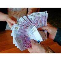 ¿Necesita un préstamo de efectivo rápido? Ya
