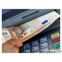 un préstamo que oscila entre el €2000 y el €900000 al 2% solamente.