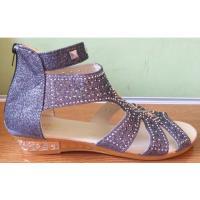 Sandalias hermosas.El mejor regalo para mama.