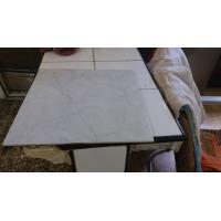 caja de losa en blanco 25 cuc y losas de granito