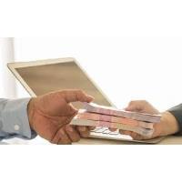 Crédito para préstamos en efectivo urgente