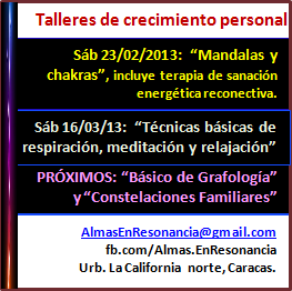 Almas en Resonancia
