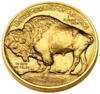2013 Gold 1 oz. American Buffalo