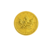 2013 Gold Maple Leaf 1/10 oz coin from the Royal Canadian Mint