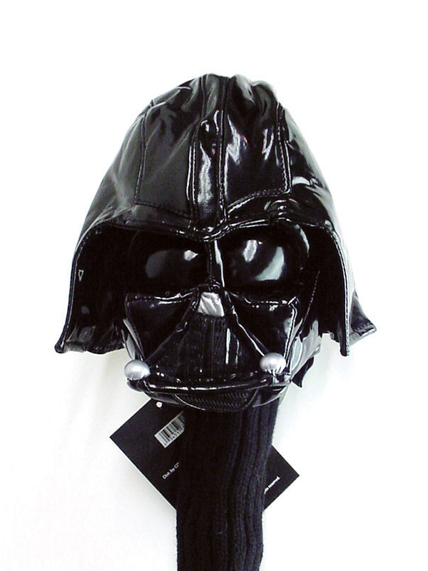 Star Wars Darth Vader 460cc Driver Golf Head Cover