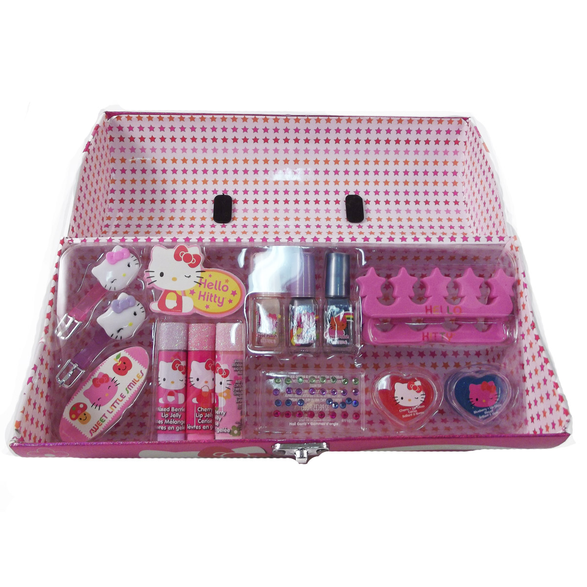 hello kitty makeup kit. makeup ideas hello kitty : alfa img - showing u0026gt; set kit