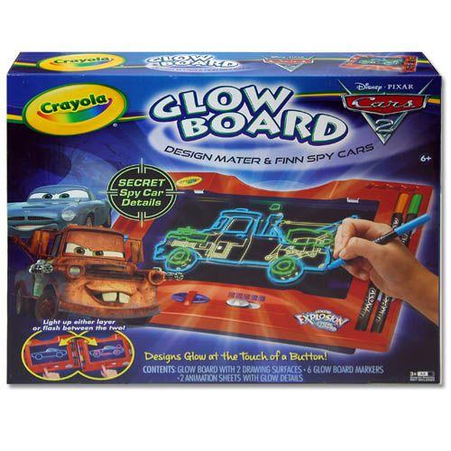 Crayola Glow Board