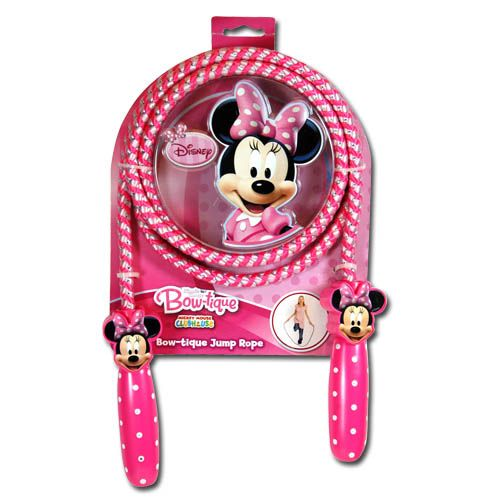 Disney Minnie Mouse Bowtique 7ft Kids Jump Rope at Sears.com