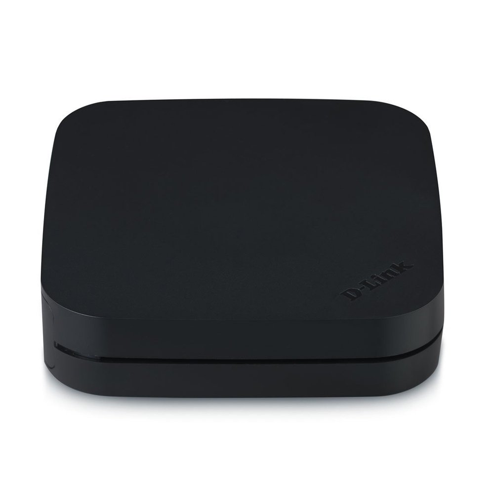 MovieNite Plus Streaming Media Player D-Link