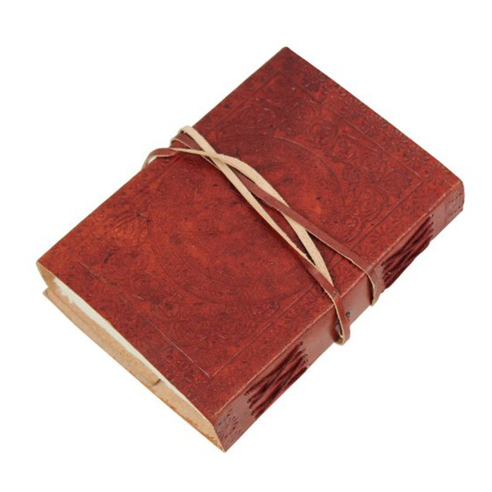 Medieval Knights Collectible Leather Journal Diary 220 Pages