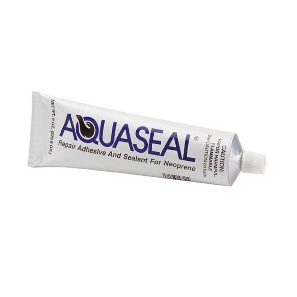 McNett Gear Aid Aquaseal 8oz Waterproof Gear Repair Adhesive
