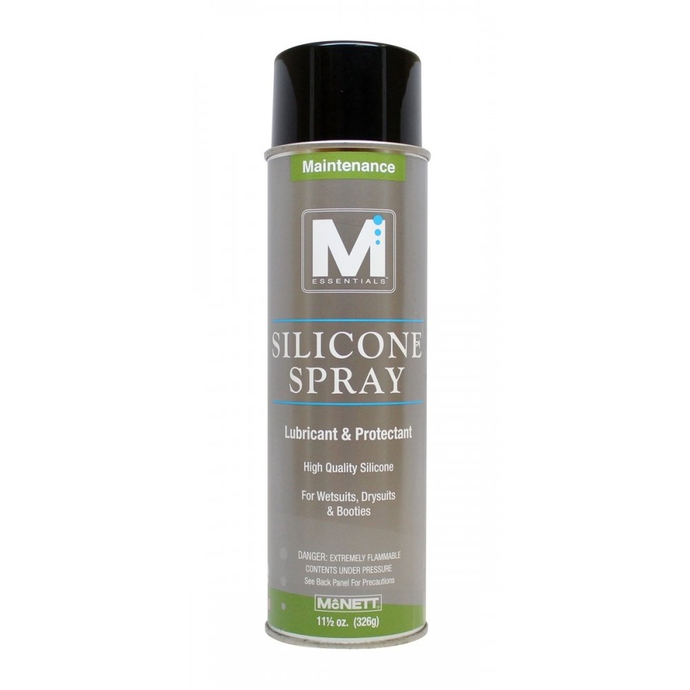 McNett M Essentials Silicone Spray - 11-1/2 oz
