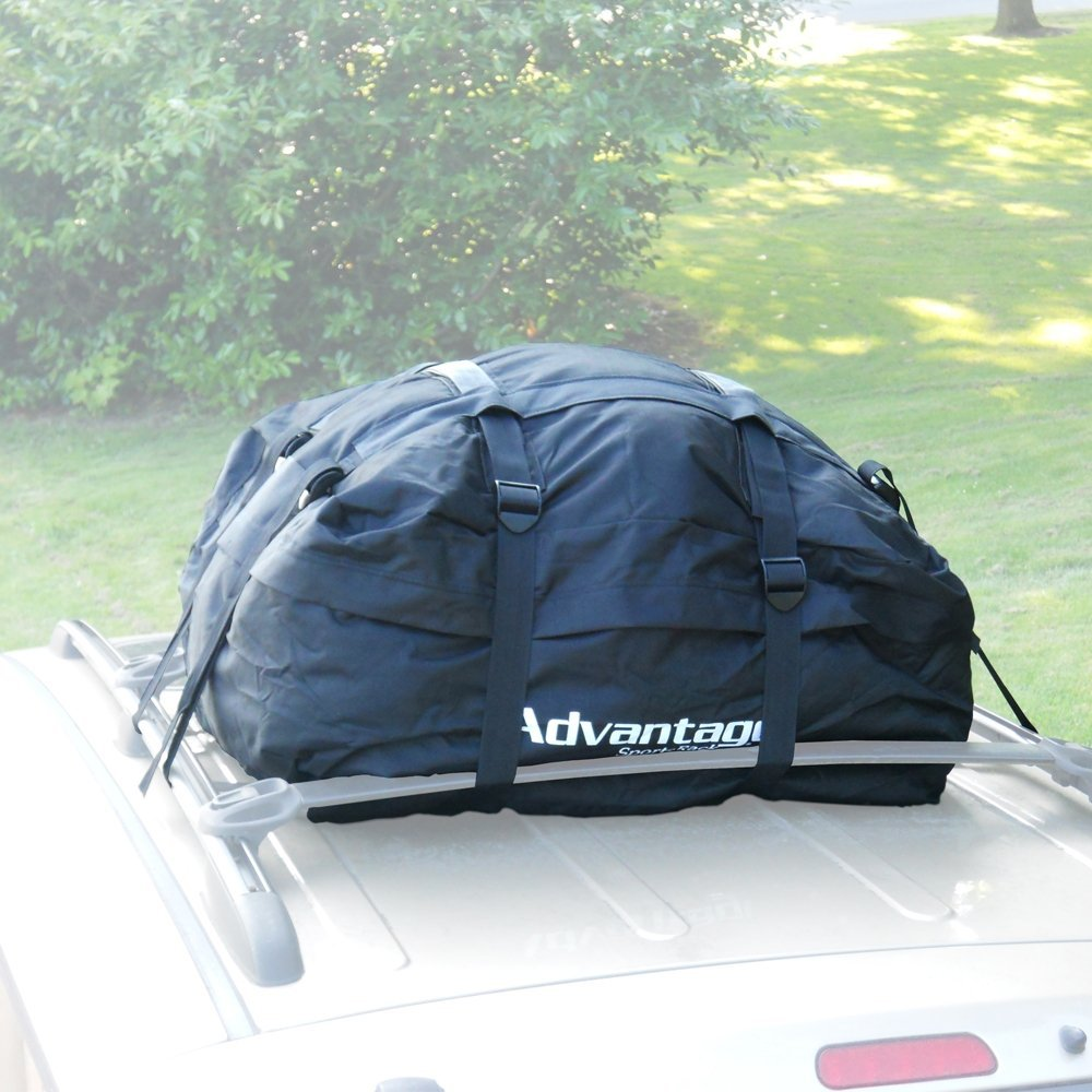 HEININGER SportsRack Cargo Bag Attacheable Car Rack (10 cubic ft.) at Sears.com