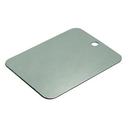 Stainless Steel Emergency Signalling Mirror (20pk)