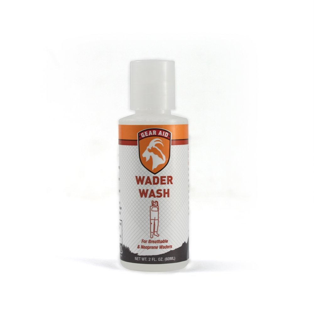 Gear Aid Wader Wash 2 Ounce