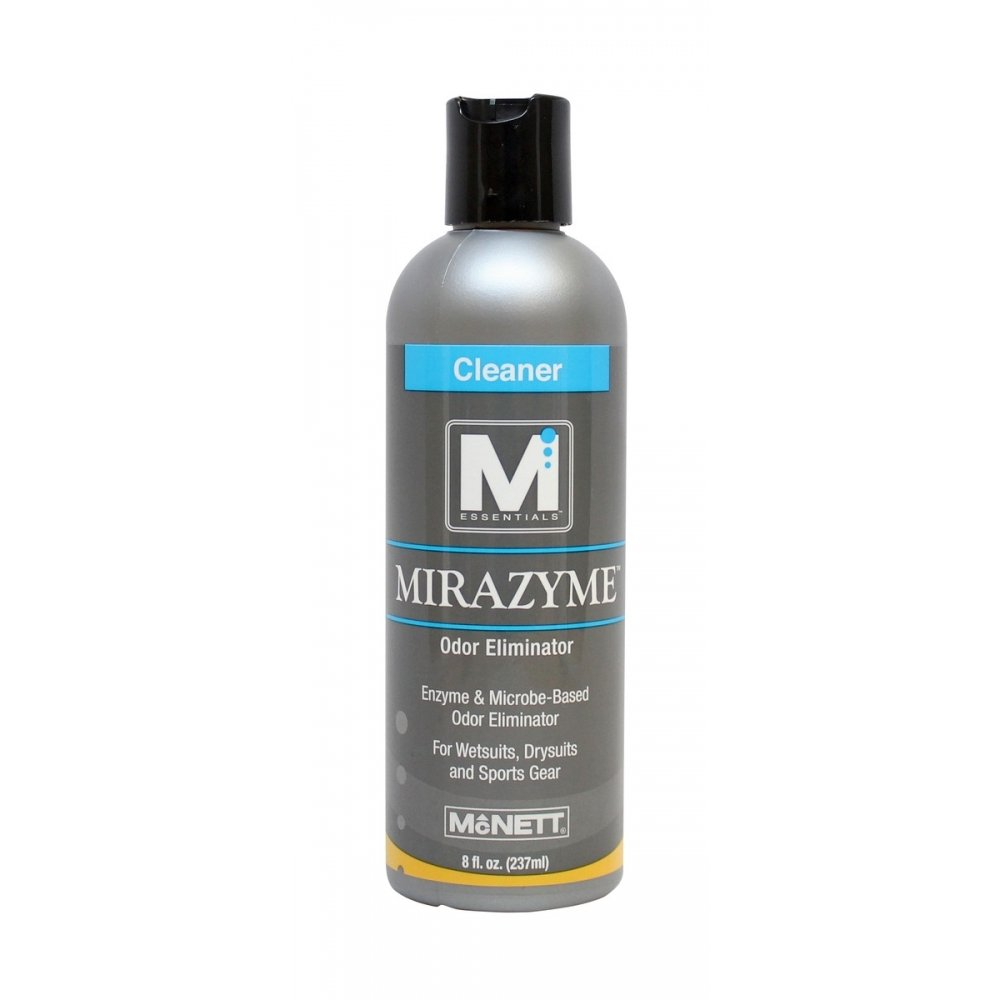 McNett M Essentials MiraZyme Dive Equipment Odor Remover - 8 oz