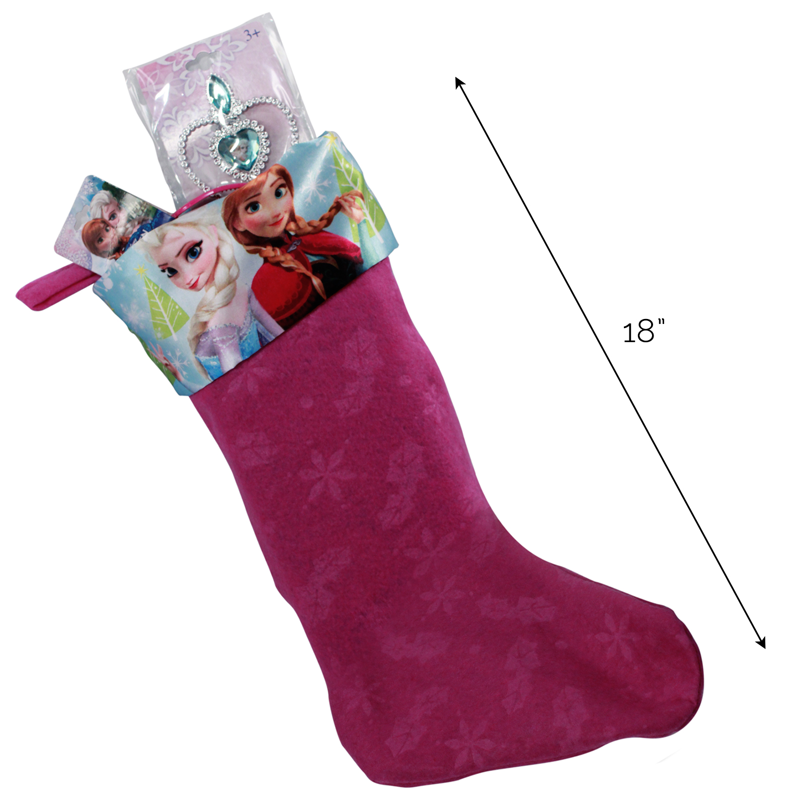 Disney Frozen Girls Christmas Stocking Stuffer Bundle (44 Piece) at Sears.com