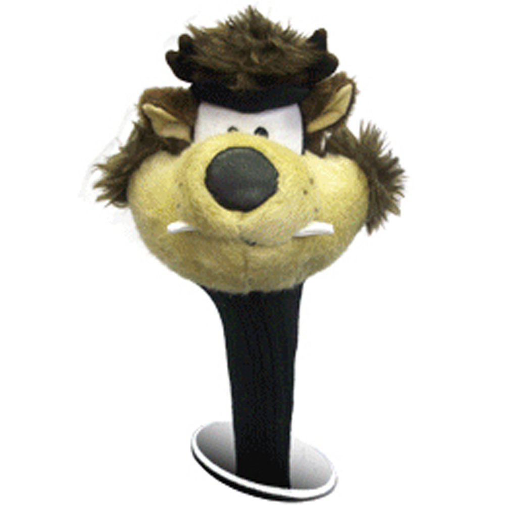 Looney Tunes Tazmanian Devil Golf Head Cover (460cc Driver)