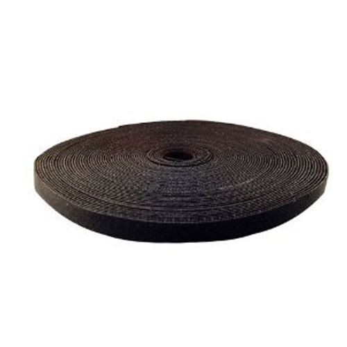 25m Hook & Loop Mounting Tape Roll - Self Adhesive