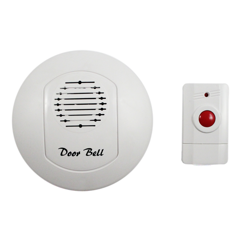 Universal 50ft Wireless Home Doorbell