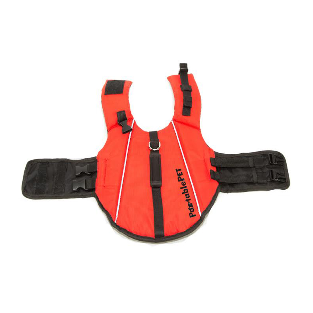 Small Dog Life Vest Flotation Device