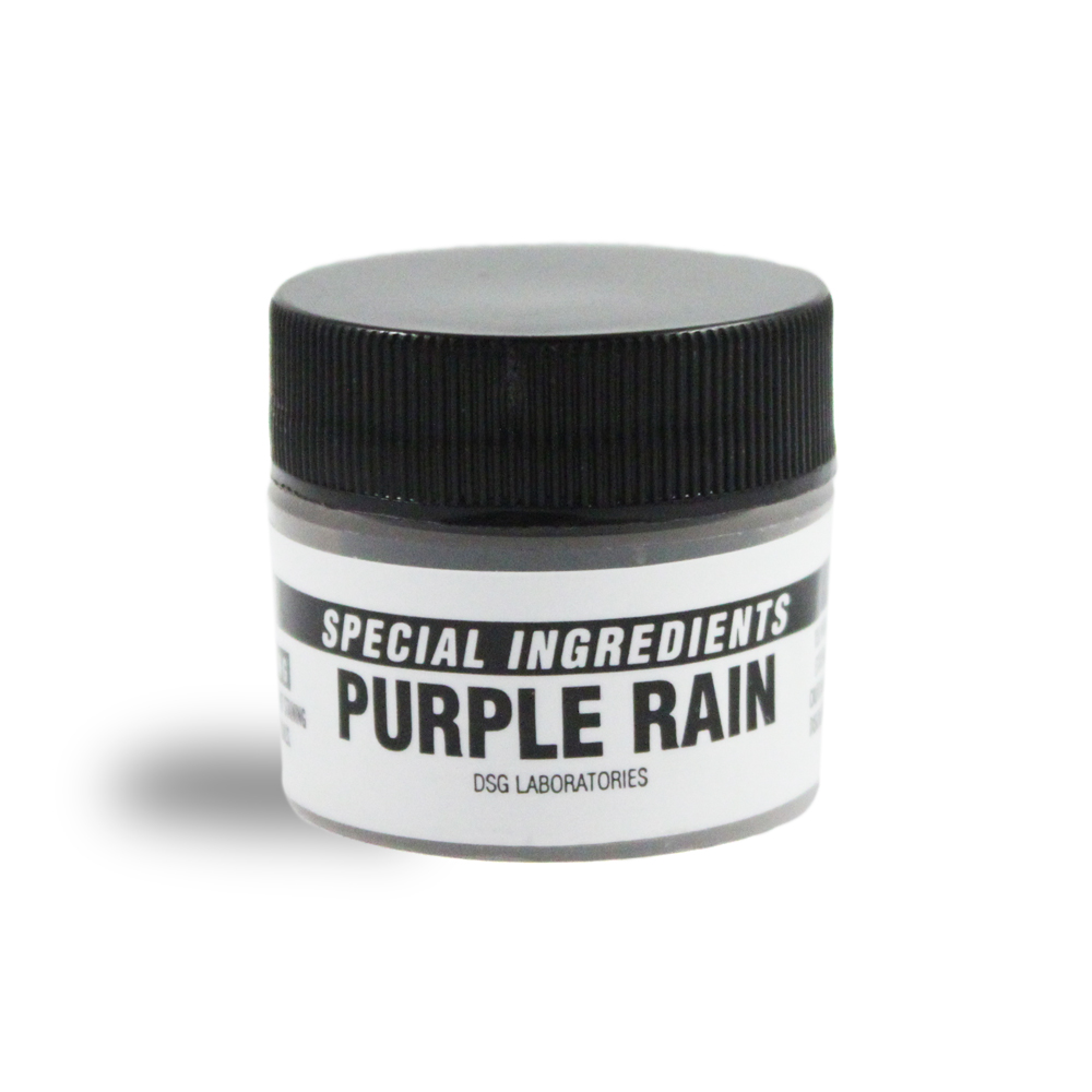 Purple Rain Stain Powder