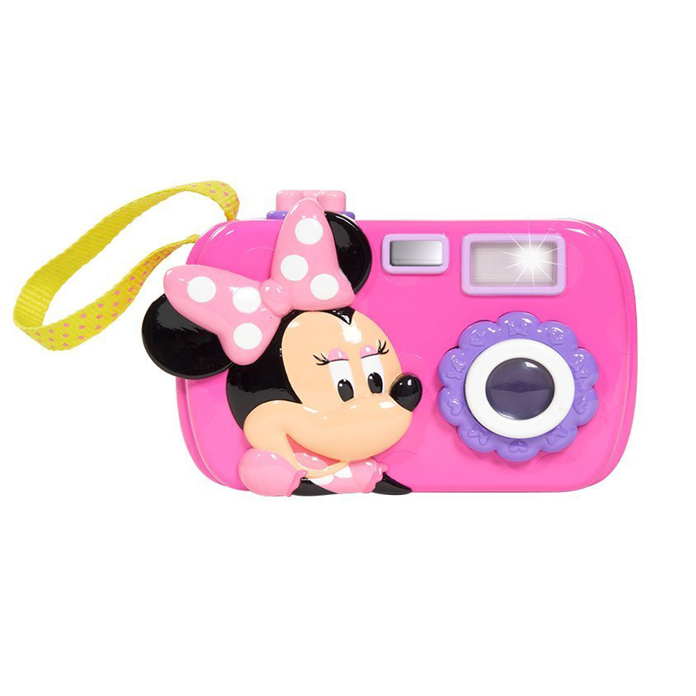 Minnie Mouse Pretend Play Camera