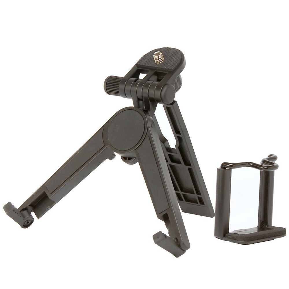 Heininger CommuteMate Multi-Device Tripod w/ Easel & Storage Bag at Sears.com