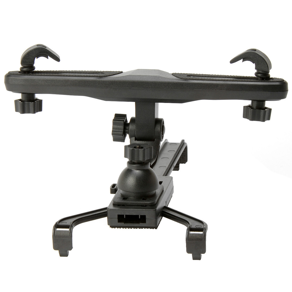 Heininger CommuteMate Headrest Tablet Hanger & Mount