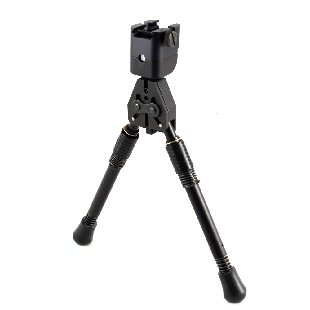 McNett Tactical Metal Rifle Bipod (Picatinny)