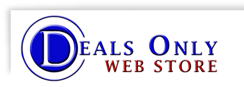 Deals Only Web Store