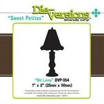 Die-Versions - Sweet Petites -  Old Lamp