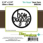 Die-Versions - Sweet Spots - Bon Voyage