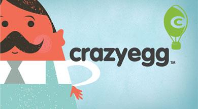 Crazy egg 434