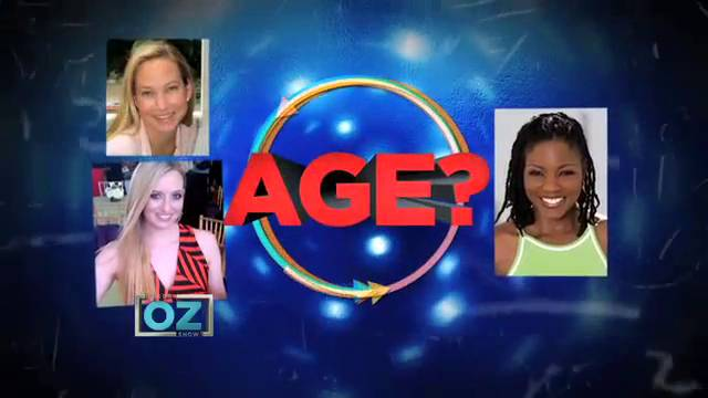 Dr. Oz show: How to defy your Age and look much younger
