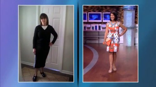 Dr. Oz show- Defy your Age and look much younger
