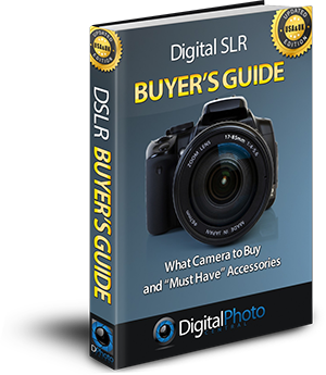 DSLR Buyers Guide 2012