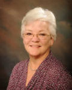Linda Slaughter, Payroll Supervisor