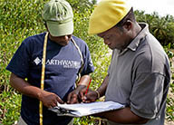Since we were founded, around 100,000 people from the general public have joined Earthwatch in the field, contributing roughly 10,000,000 hours of data collection